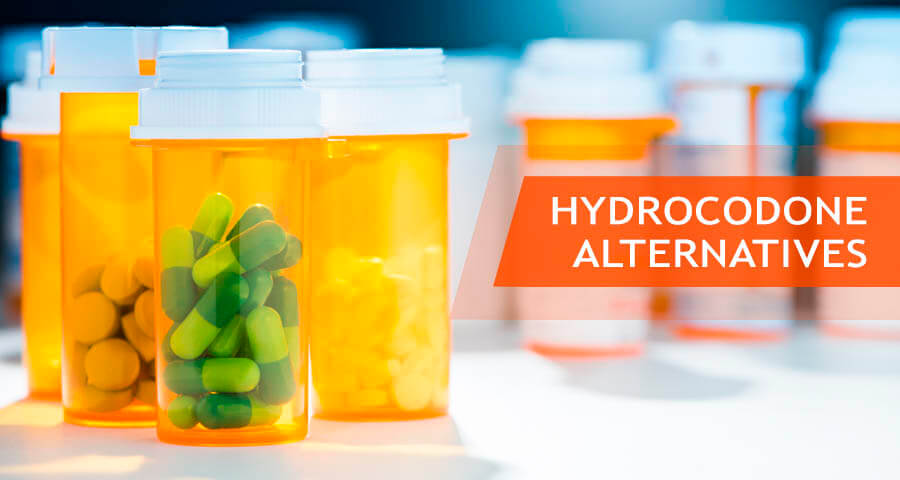 hydrocodone analogs