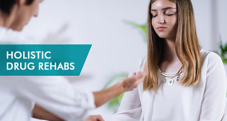 holistic rehabs