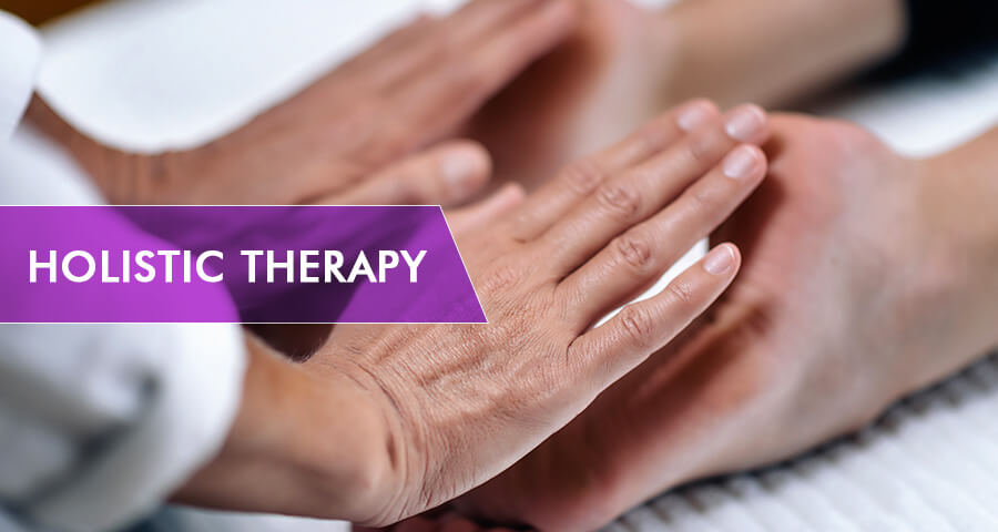 Holistic Therapy for addiction treatment