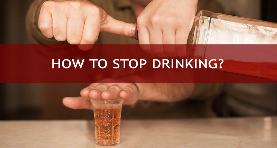 Drink Responsibly! (A How-to Guide for Drinkers who want to cut back)