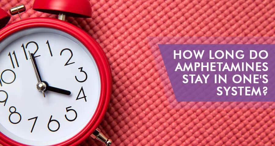 amphetamines drug testing