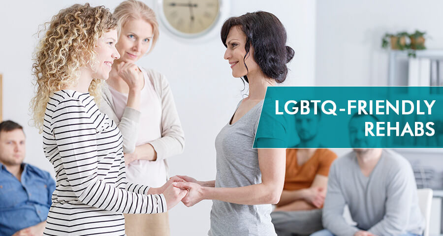 rehabs for LGBT