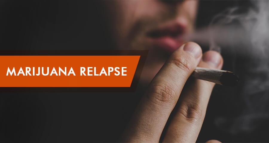 marijuana relapse