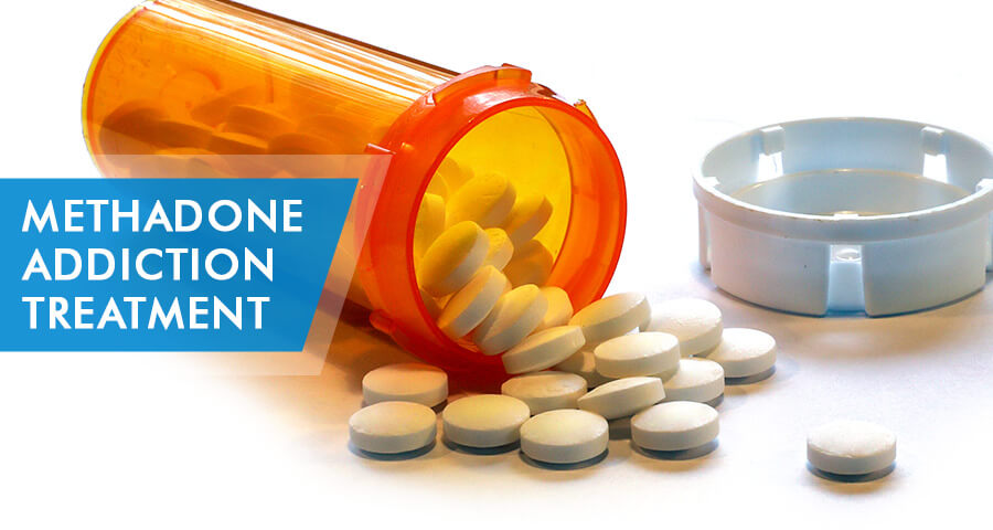 methadone addiction treatment