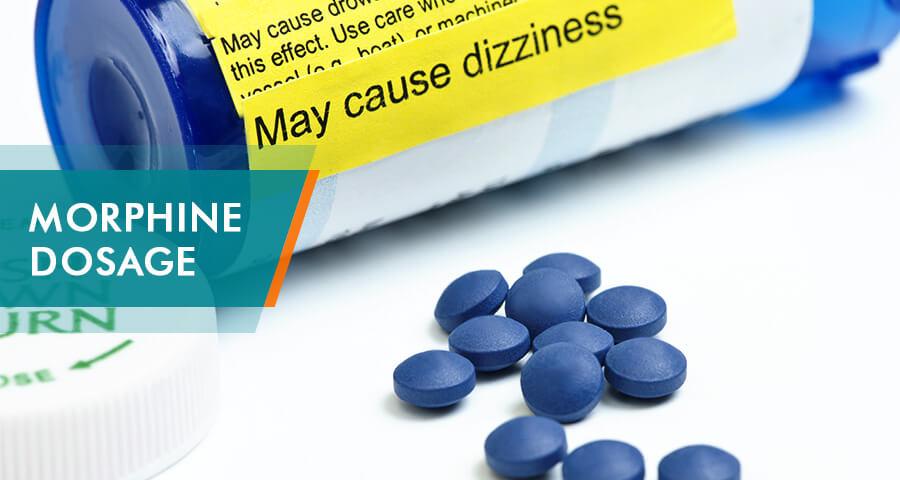 Morphine Dosage
