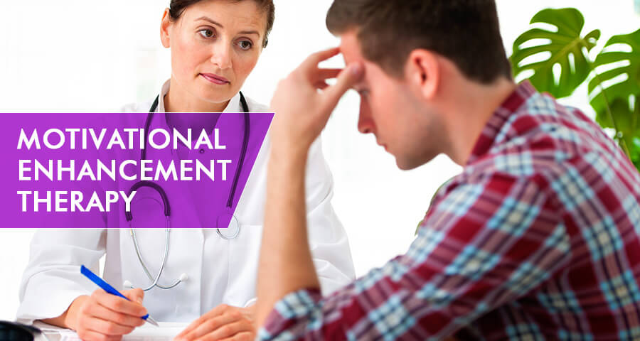 Motivational Enhancement Therapy for addiction treatment