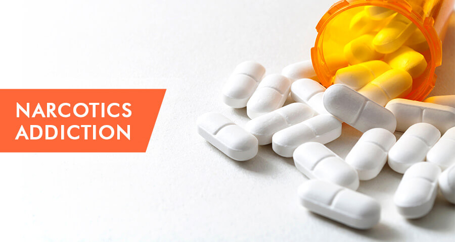 narcotics abuse and addiction