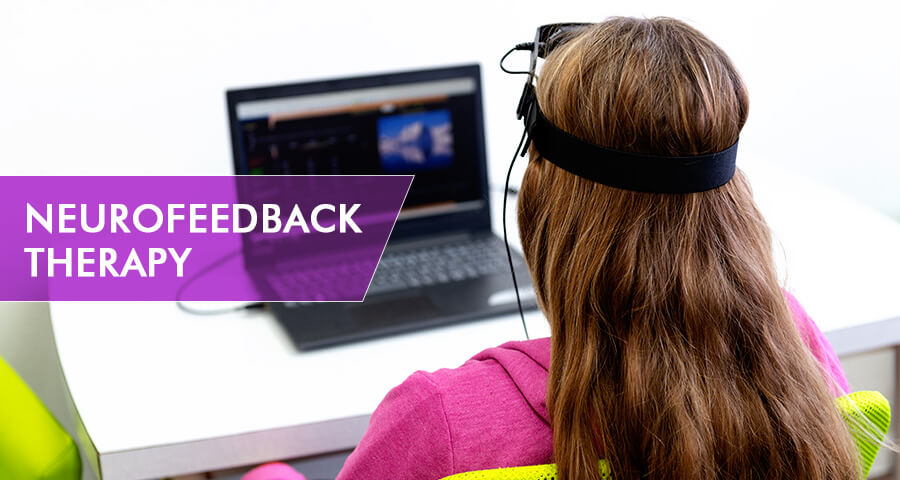 Neurofeedback Therapy for addiction treatment
