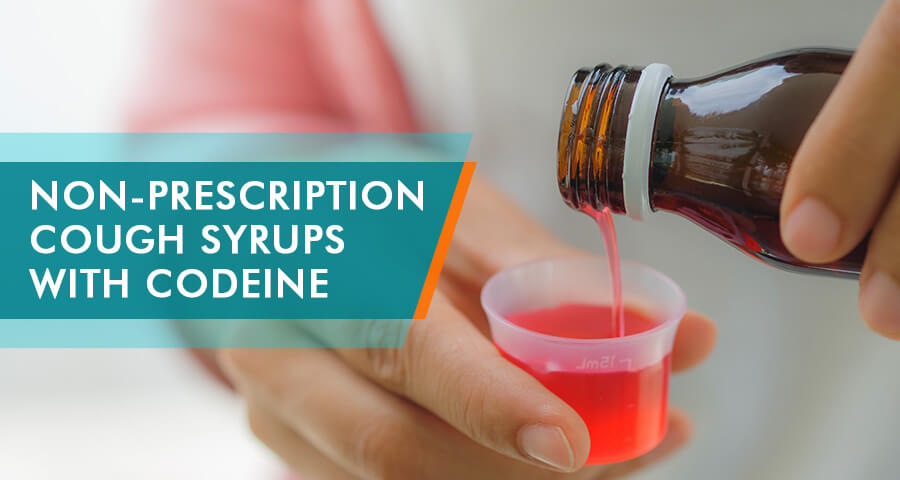 Cough Syrups With Codeine