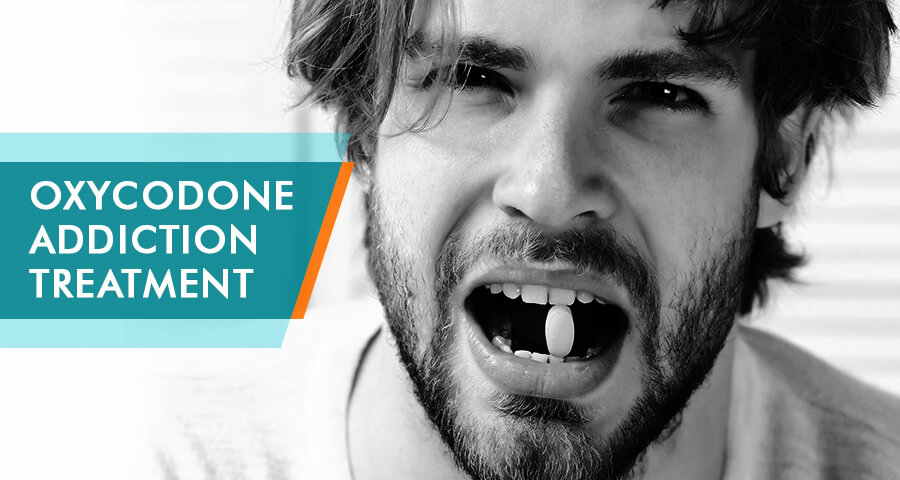 treating oxycodone addiction