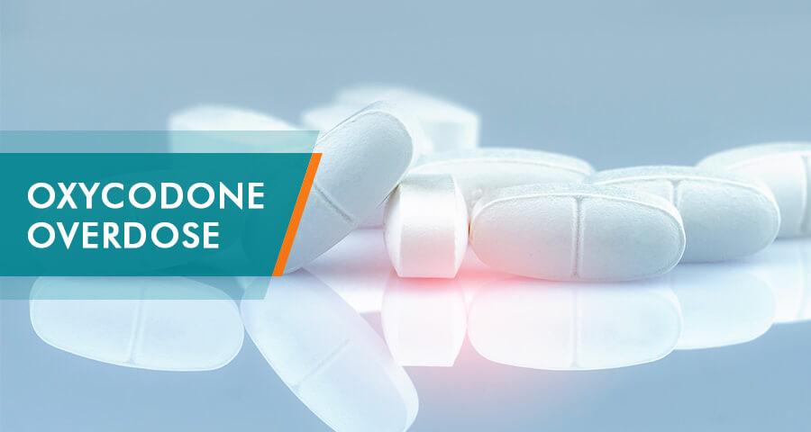 oxycodone overdose