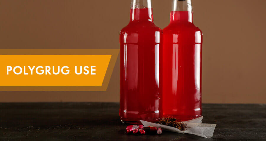 what is polydrug use