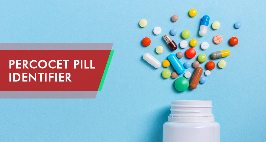 different percocet pills