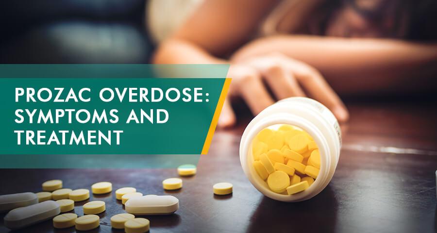 Prozac Overdose
