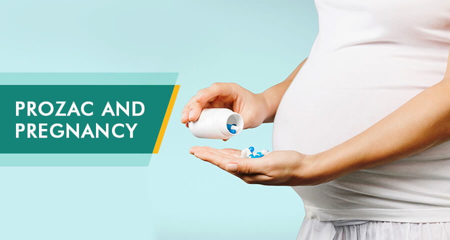 Prozac during Pregnancy