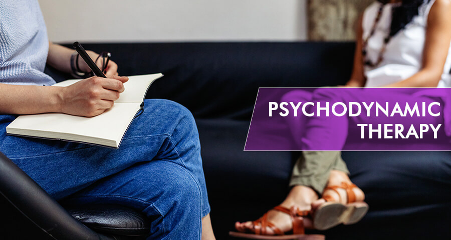 Psychodynamic Therapy for addiction treatment