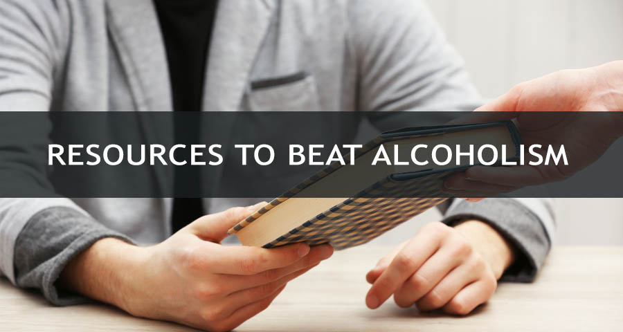 Resources To Beat Alcohol abuse