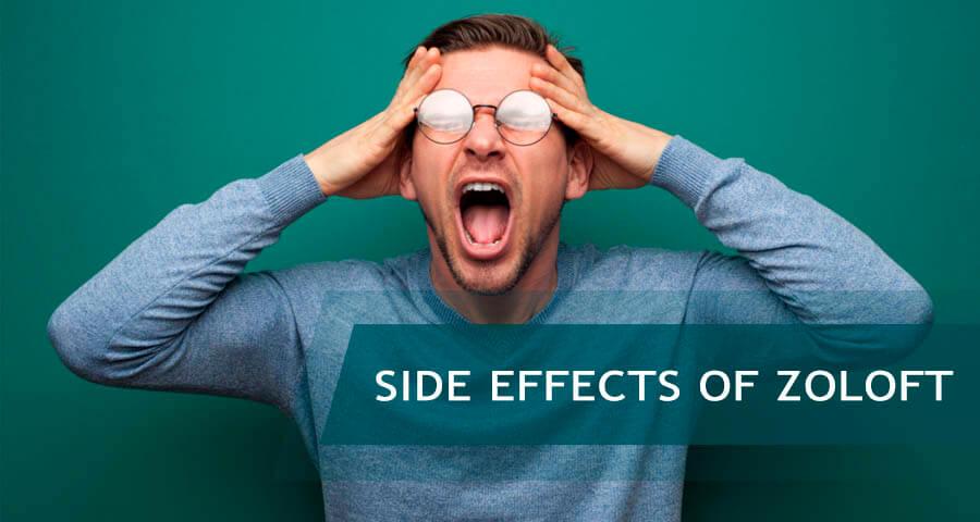 zoloft side effects