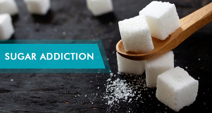 what is sugar addiction and its symptoms