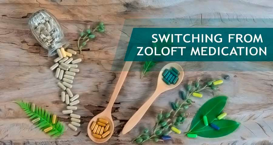 zoloft alternatives