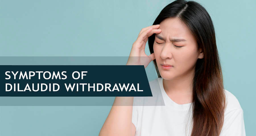dilaudid withdrawal and detox