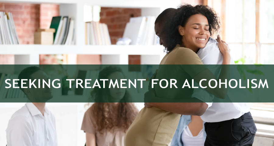 Treatment For Alcoholism