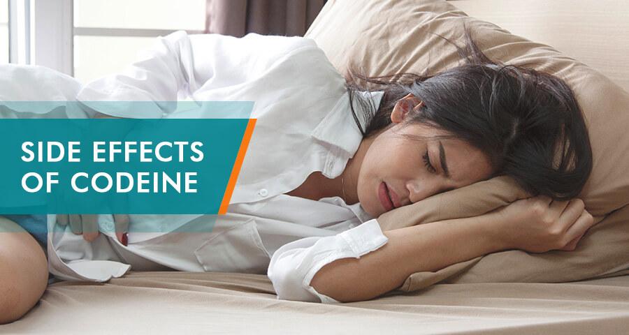 Adverse Effects Of Codeine