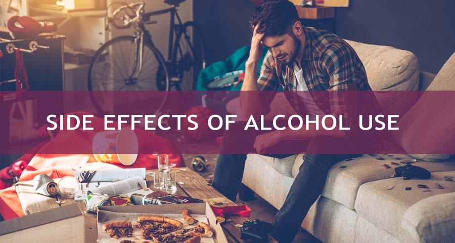 Side Effects of Alcohol