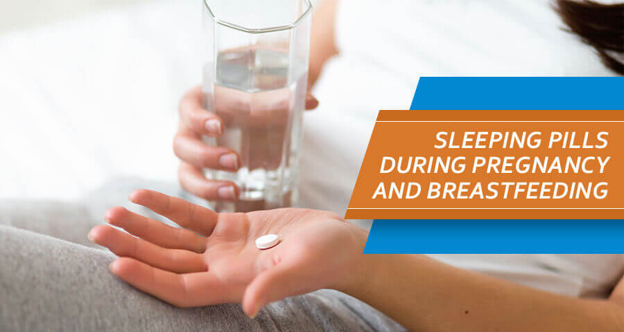 sleeping aids during pregnancy