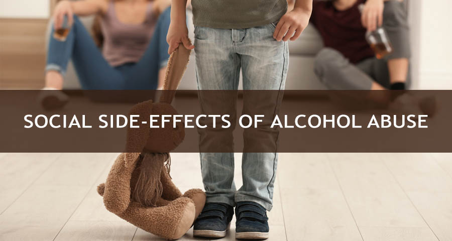 Social Effects of Alcohol Abuse