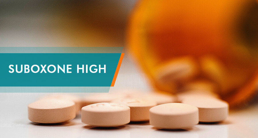 suboxone high