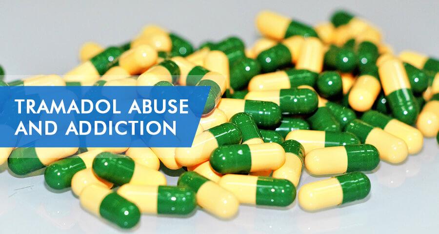 tramadol addiction