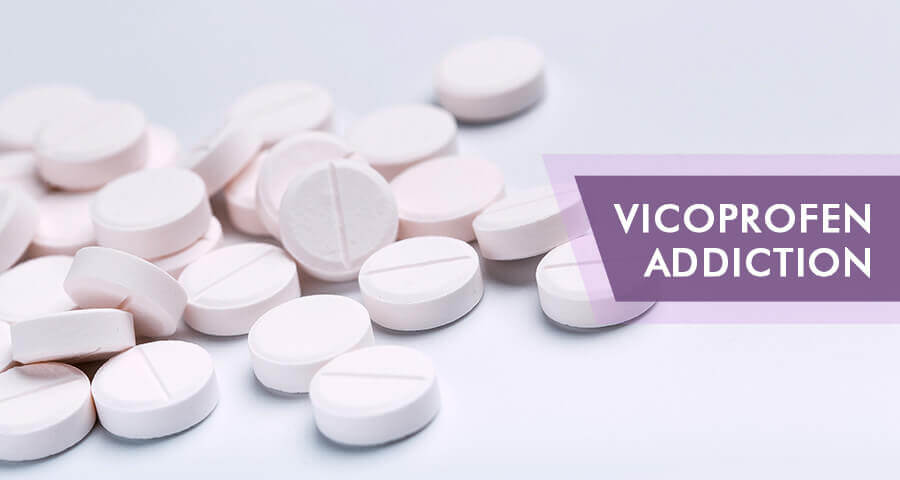 what is vicoprofen