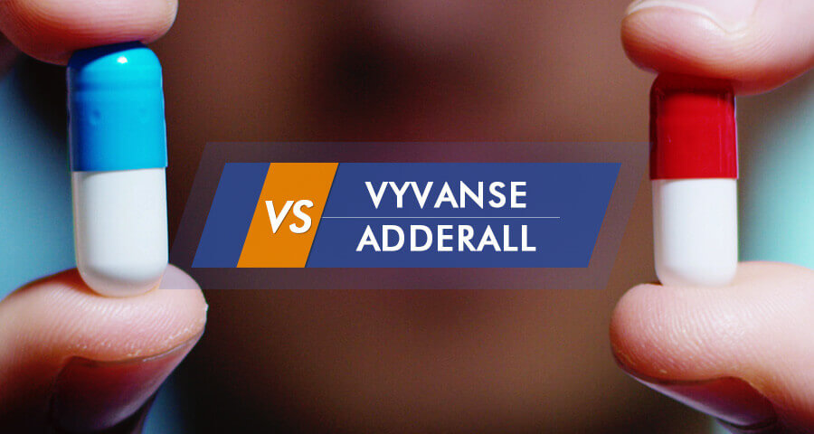 vyvanse vs adderall comparison