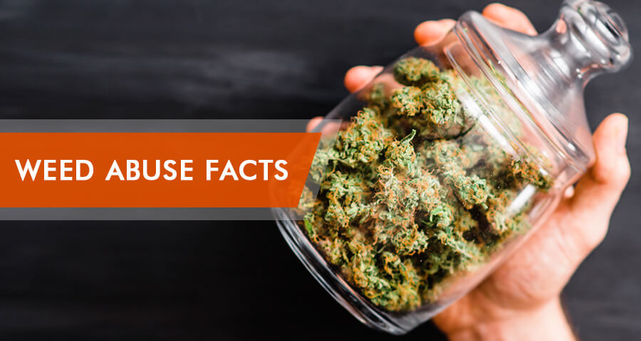 cannabis abuse facts and statistics