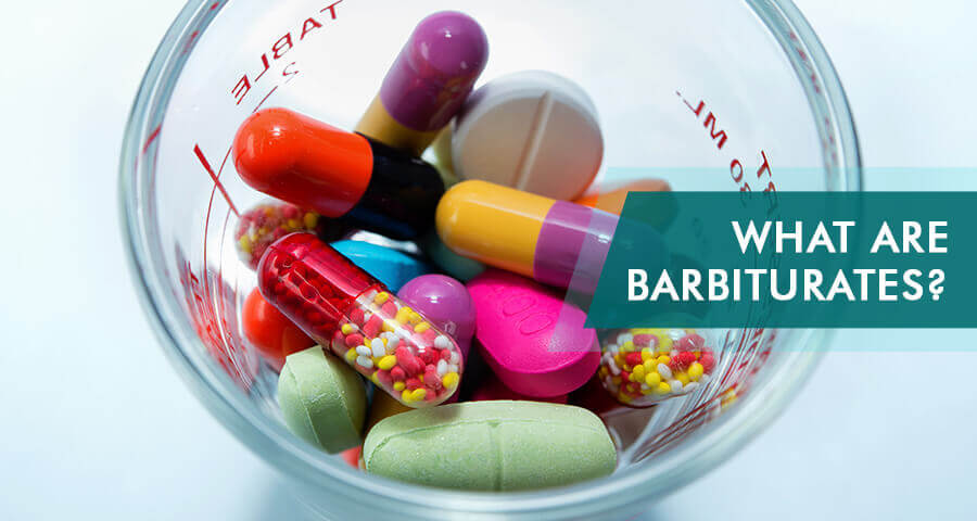 Barbiturates addiction