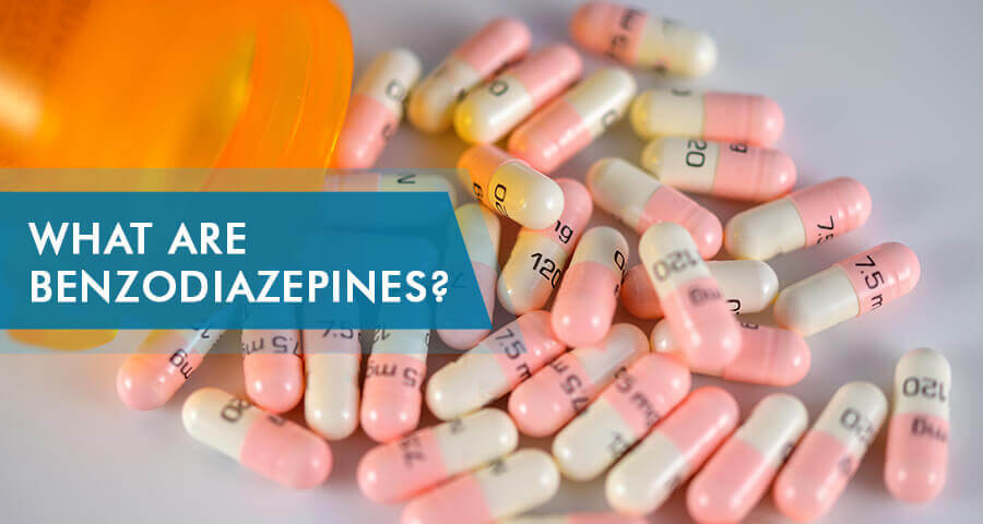 benzodiazepines addiction