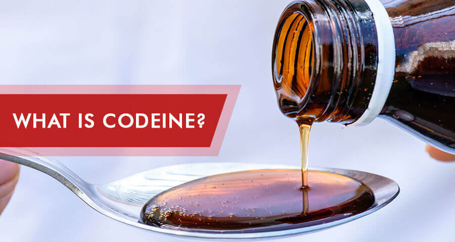 What is Codeine? Signs and Treatment For Codeine Addiction