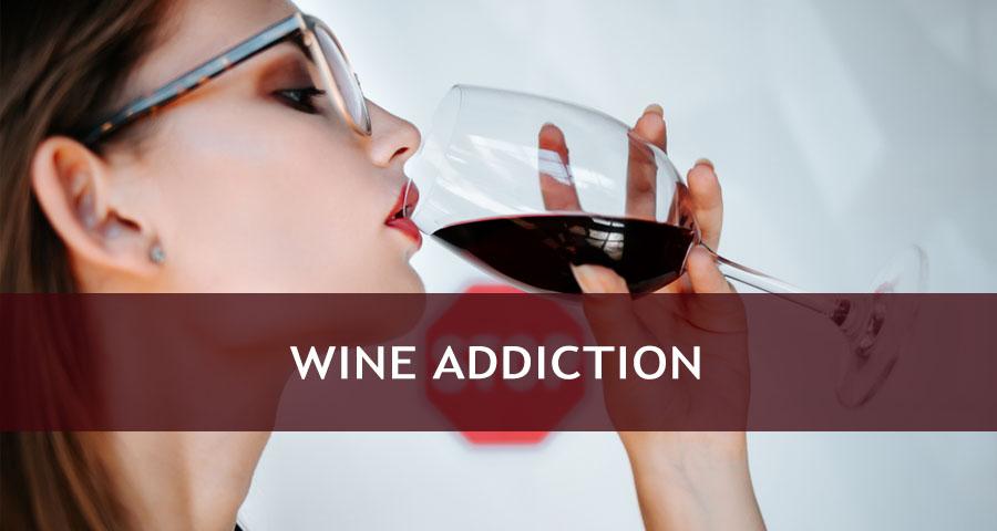 Wine Abuse