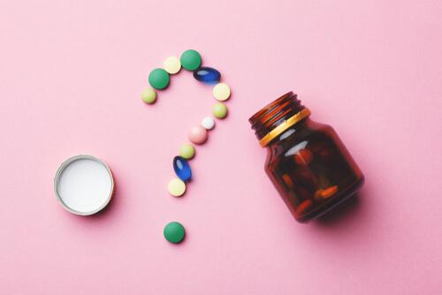Antibiotics and Painkillers Interaction
