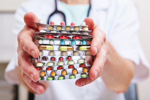 Pain Medications With Antidepressants