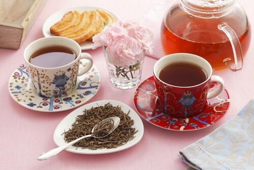valerian root tea for sleep