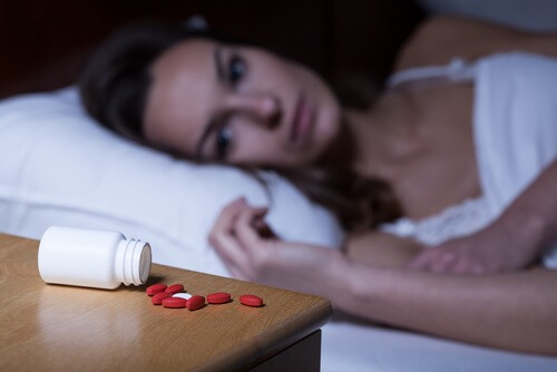 Sleeping Pills With Painkillers