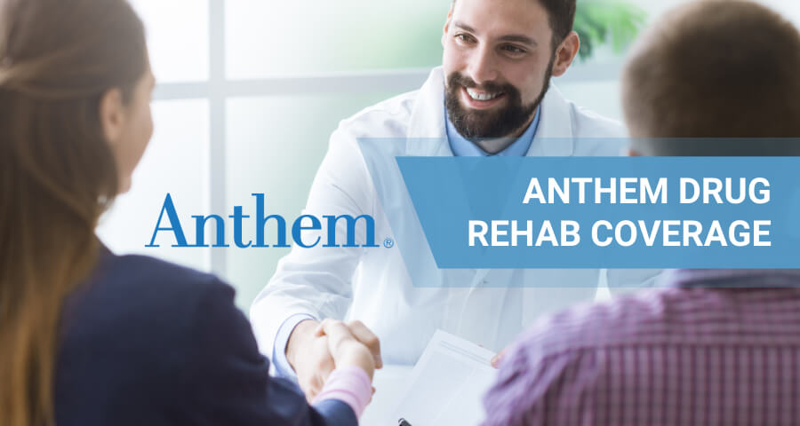 anthem insurance for drug rehab