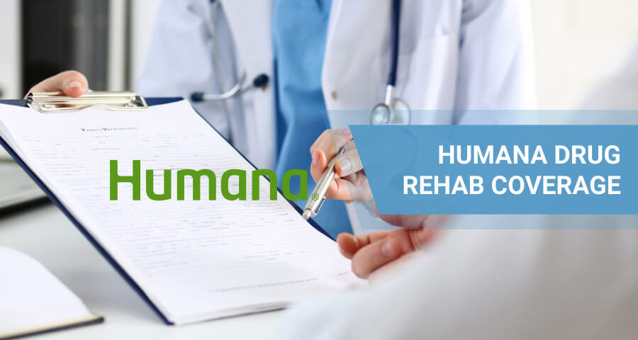 humana insurance for drug rehab