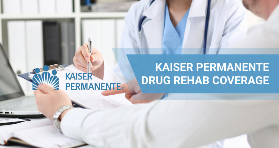 kaiser permanente insurance for drug rehab