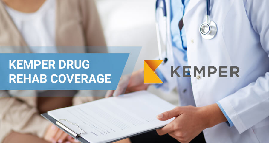 kemper insurance for drug rehab