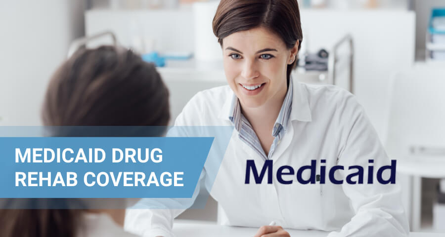 medicaid insurance for drug rehab