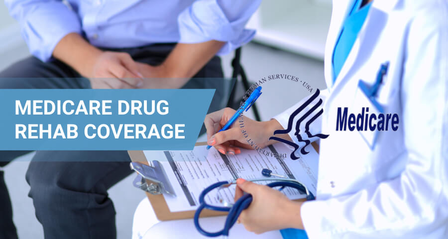 medicare coverage for drug rehab