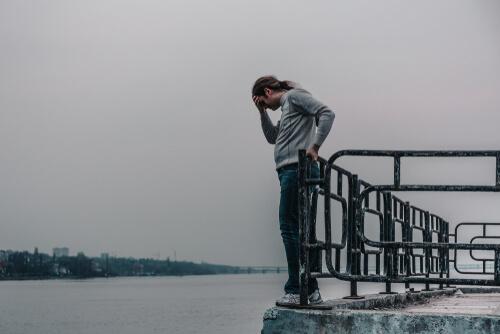 suicide risk after taking antidepressants